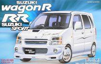 Fujimi Suzuki Wagon R RR makett