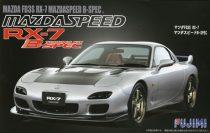 Fujimi Mazda RX-7 FD3S Mazdaspeed B Spec makett