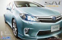 Fujimi Toyota SAI G makett