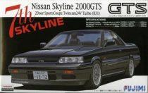 Fujimi Nissan Skyline 2000GTS R31 makett