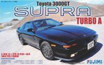 Fujimi Toyota Supra 3000 GT Turbo A makett