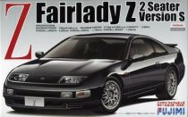 Fujimi Nissan Fairlady 300ZX Version S 1994 makett