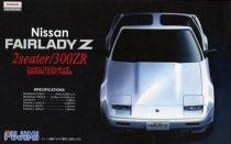 Fujimi Nissan Fairlady 300ZR makett