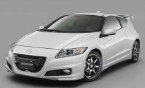 Fujimi Honda Mugen CR-Z makett