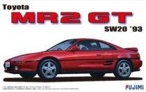 Fujimi Toyota MR2 1993 makett