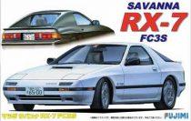 Fujimi MAZDA Savanna RX-7 makett