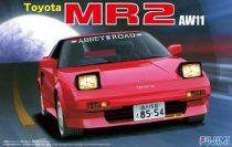 Fujimi Toyota MR2 AW11 makett