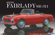 Fujimi Nissan Fairlady SR-311 makett