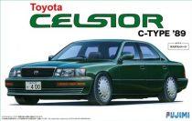 Fujimi Toyota Celsior type C type '89 makett