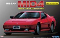 Fujimi Nissan MID4 makett