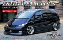 Fujimi Toyota Estima Fabulous makett