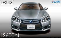 Fujimi Lexus LS600hL 2013 makett