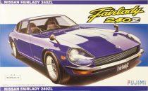 Fujimi Nissan Fairlady 240ZL makett