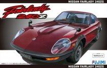 Fujimi Nissan Fairlady 240ZG
