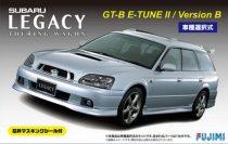 Fujimi Subaru Legacy Touring Wagon GT-B E-tune II makett