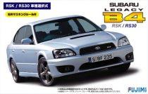 Fujimi Subaru Legacy B4 RSK/RS30 makett