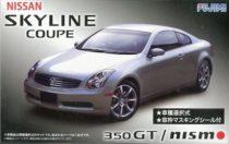 Fujimi Nissan V35 Skyline Coupe 350GT Nismo makett