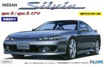 Fujimi Nissan Silvia S15 Spec R makett