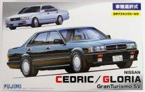 Fujimi Nissan Cedric/Gloria GT SV makett