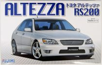 Fujimi Altezza RS200 makett