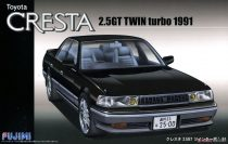 Fujimi Toyota Cresta 2.5GT Twin Turbo 1991 makett