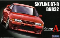 Fujimi Nissan BNR32 Skyline GT-R Group A makett