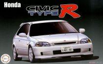 Fujimi Honda Civic Type R makett