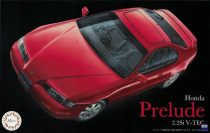 Fujimi Honda Prelude 2.2Si Vtec makett