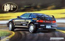 Fujimi Honda Cyber Sports CR-X Si makett