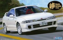 Fujimi Honda Integra Type-R
