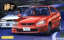 Fujimi Honda Civic SIR II makett