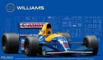 Fujimi Williams FW14B 1992 makett