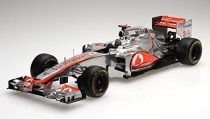 Fujimi McLaren Mp4/27 2012 makett