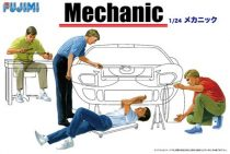 Fujimi Car Mechanics