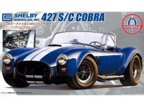 Fujimi Shelby Cobra 427 S/C makett