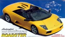 Fujimi Lamborghini Murcielago Roadster makett