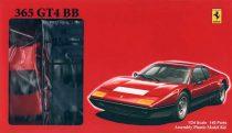 Fujimi Ferrari 365 GT4 BB makett