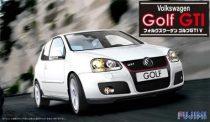 Fujimi Volkswagen Golf V GTI makett