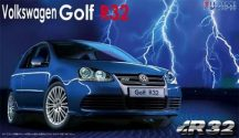Fujimi Volkswagen Golf V R32