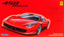 Fujimi Ferrari 458 Italia makett
