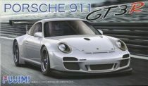 Fujimi Porsche 911 GT3R makett
