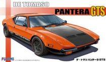Fujimi de Tomaso Pantera GTS makett