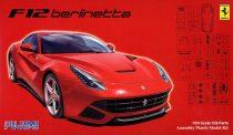 Fujimi Ferrari F12 Berlinetta makett
