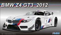 Fujimi BMW Z4 GT3 2012 makett