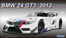 Fujimi BMW Z4 GT3 2012