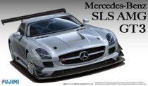 Fujimi Mercedes Benz SLS AMG GT3 makett