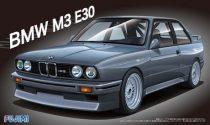 Fujimi BMW M3 E30 makett
