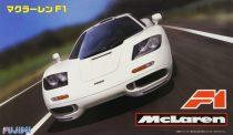 Fujimi Mclaren F1 makett