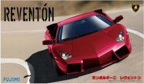 Fujimi Lamborghini Reventon Rosso makett