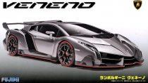 Fujimi Lamborghini Veneno makett